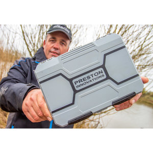 Preston Innovations Absolute all- round hooklength box