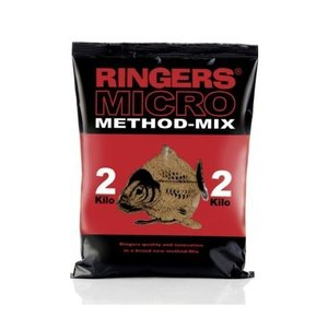 Ringers Micro method-mix 2kg