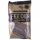 Ringers European feeder donker