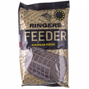 Ringers European feeder dark