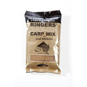 Ringers Bag-up carp mix and bream