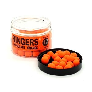 Ringers Chocolate orange wafter