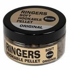 Ringers Hookable pellet soft original 6mm