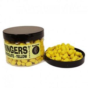 Ringers Chocolate Yellow