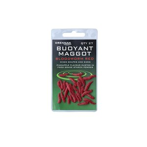Drennan Buoyant maggot