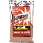Dynamite Baits Swim stim carp pellets milled expanders amino original