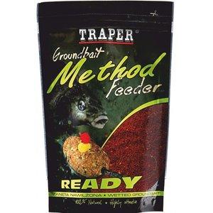 Traper Groundbait method feeder