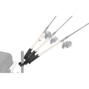 Preston Innovations Triple rod support