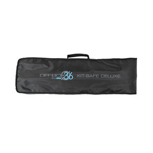 Preston Innovations Deluxe kit safe