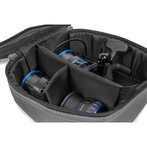 Preston Innovations Competition reel case