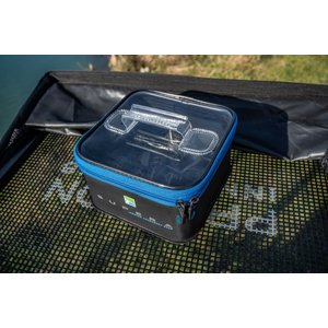 Preston Innovations Supera medium eva accessory case