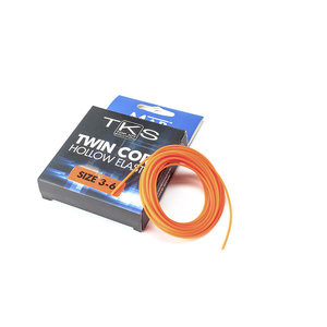 MAP TKS Twin core hollow elastic 3m