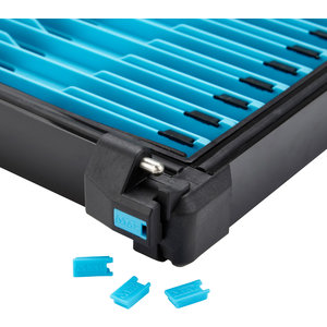 MAP Winder tray colour indicator