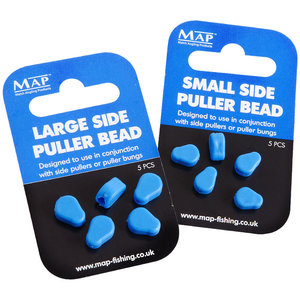MAP Side puller bead