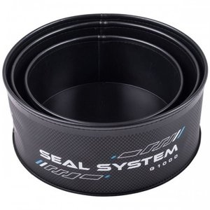 MAP Seal system ground bait bowl