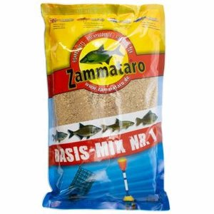 Zammataro Basis-mix nr. 1