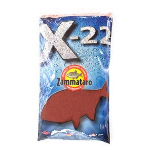 Zammataro X-22 rot