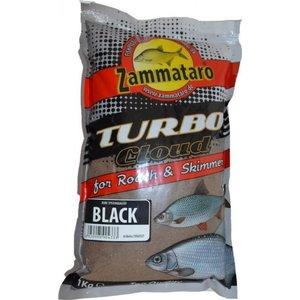 Zammataro Turbo cloud black