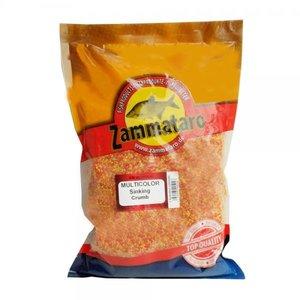 Zammataro Multicolor sinking crumb