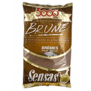 Sensas 3000 Brune