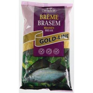 Wielco gold-line bream