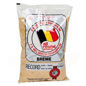 van den Eynde Record Breme