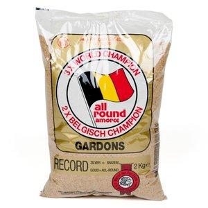 van den Eynde Record Gardons