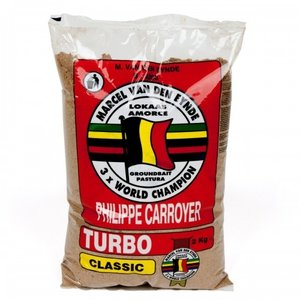 van den Eynde Turbo Classic