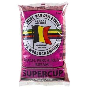 van den Eynde Super cup