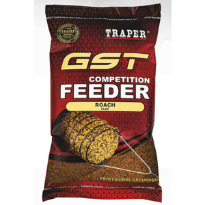 Traper Competition feeder roach