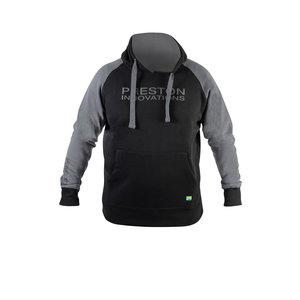 Preston Innovations Black pullover hoodie