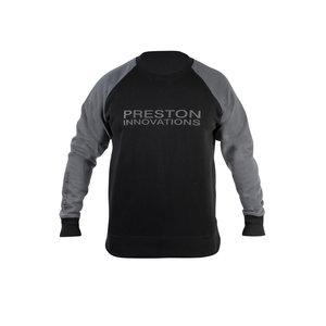 Preston Innovations Black sweatshirt