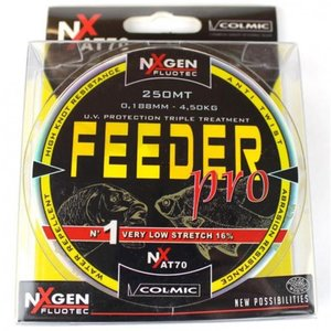 Colmic NXgen fluotec feeder pro 250m