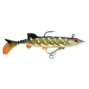 Spro Powercatcher super natural pike 12cm - 29gr