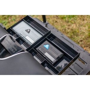 Preston Innovations Inception 3 drawer unit