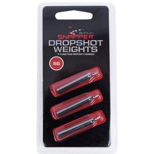 Korum Snapper dropshot weights