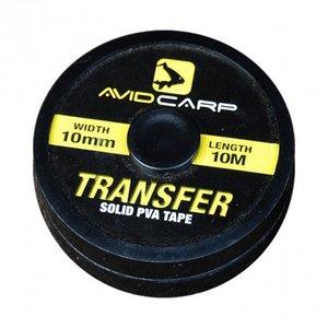 Avid Carp Transfer solid PVA tape 10mm 20m.