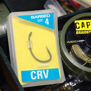 Avid Carp CRV barbed