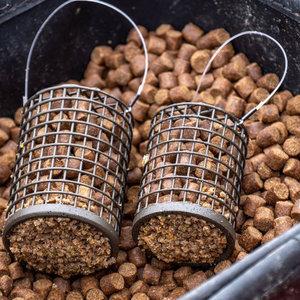 Preston Innovations Wire bait up feeder medium