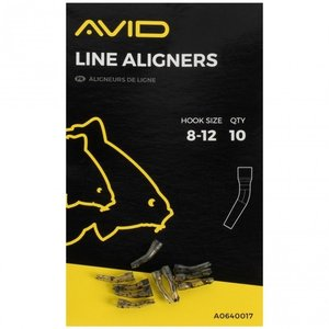 Avid Carp Line aligners (#8-12)