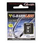 Gamakatsu G-Barbless LS-2260B