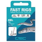 CTEC Eel classic 60cm