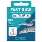 CTEC Eel baitholder 70cm