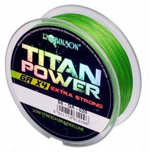 Robinson Titan power GA X4 extra strong 150m