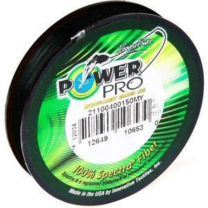 Shimano Power pro 135m moss green