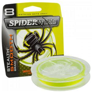 Spiderwire Spiderwire 150m Yellow
