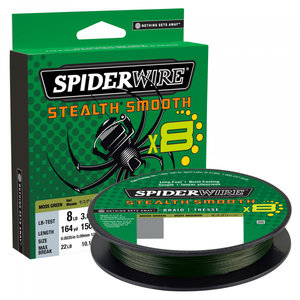 Spiderwire Spiderwire 150m Green