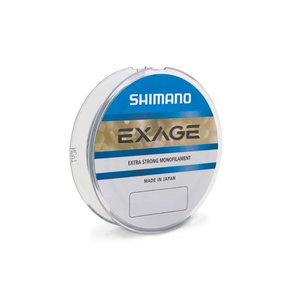Shimano Exage extra strong 150m