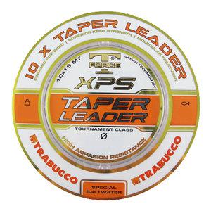 Trabucco XPS taper leader 0.18-0.57