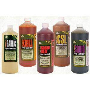 Dynamite Baits Liquid carp food